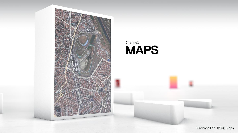 5-maps